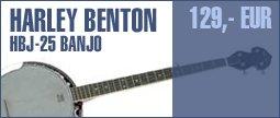 Harley Benton HBJ-25