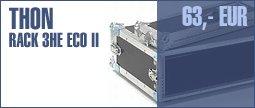 Thon Rack 3U Eco II 35