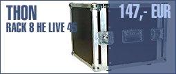 Thon Rack 8U Live 45