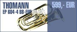 Thomann EP 604-4 Euphonium