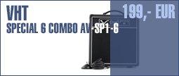 VHT AV-SP1-6 Special 6 Valve