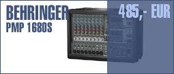 Behringer PMP1680S