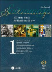 Saitenwege 1 Edition Dux