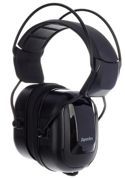HD-665 Superlux