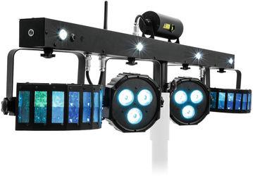 LED KLS Laser Bar FX-Set Eurolite