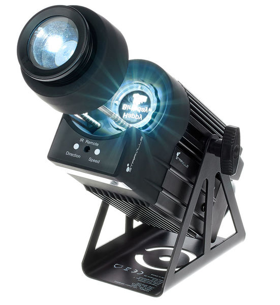 GP30-W LED Gobo Projector 30W Stairville