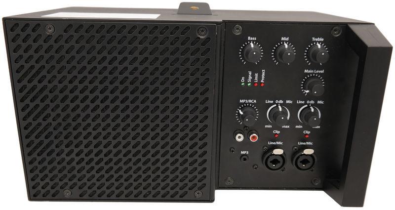 CX 5 the box pro