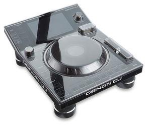 Denon SC5000 Decksaver