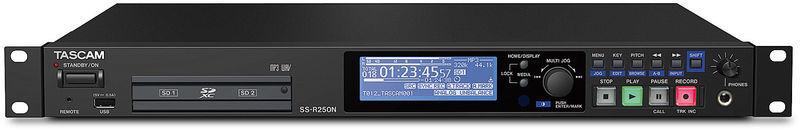 SS-R250N Tascam