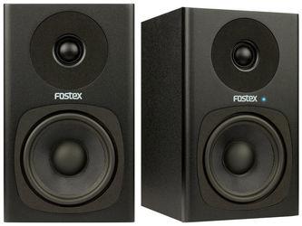 PM0.4c black Fostex