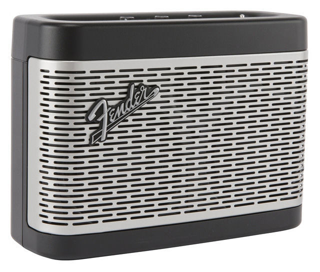 Newport Bluetooth Speaker Fender