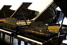 Klaviergalerie