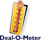 Thomann Cyberstore Deal-O-Meter