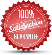 Zufriedenheits Garantie