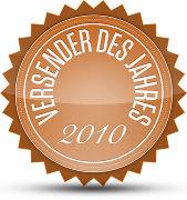 Post Order Bedrijf van het jaar 2010
