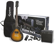 Les Paul Players Pack
