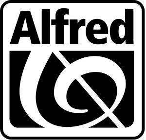 Alfred Music Publishing company logo