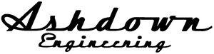 Ashdown Logotipo