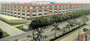 head office in Manila
