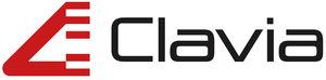 Clavia Logo de la compagnie