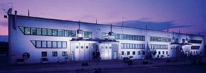 Firmensitz in Misano Adriatico/RN