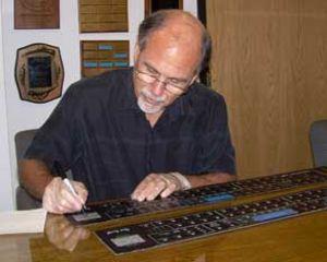 Fondatore Dave Smith