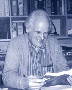 Fondatore David E. Blackmer