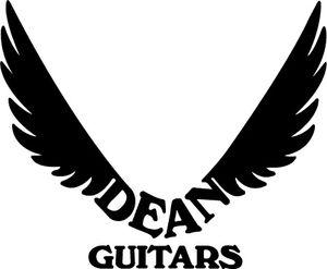 Dean Guitars Firmenlogo