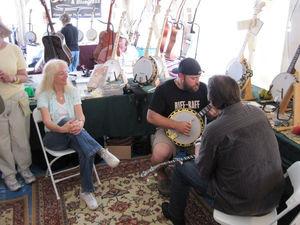 Festival (Janet Deering)