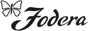 Fodera -yhtiön logo