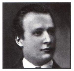Gründer Friedrich Gretsch
