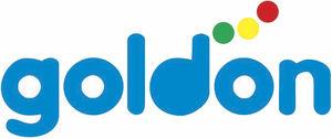 Goldon Logo de la compagnie