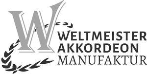 Weltmeister firemní logo