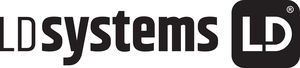 LD Systems Logotipo