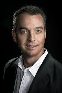 grundare Mike Belitz