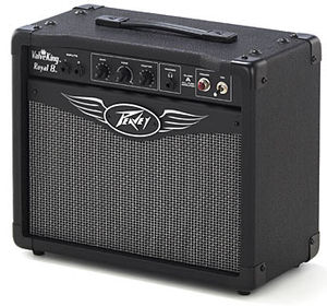 Peavey Valveking Royal 8