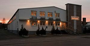 siège social à Erlangen