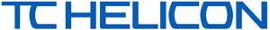 Logo-ul companiei TC-Helicon