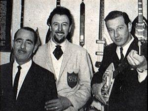 grundare Tom Jennings