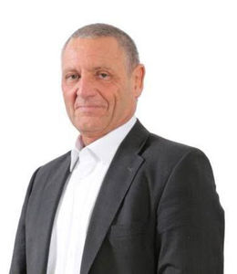 Fundador Udo Amend