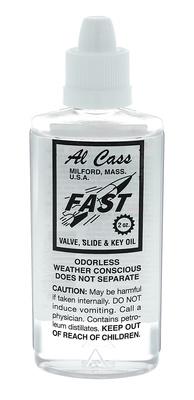Fast Valve Oil