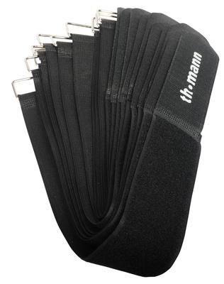 Thomann V4040 Kabelbinder 10-er Pack