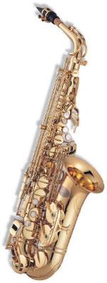 Jupiter JP-969 GL Alto Saxophone