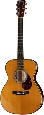 Martin Guitars OMJM John Mayer