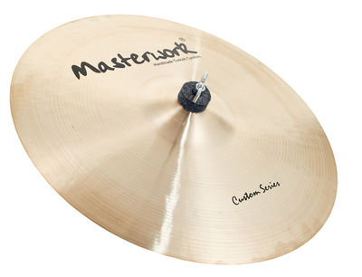 "Masterwork 18"" Custom Rock Crash"