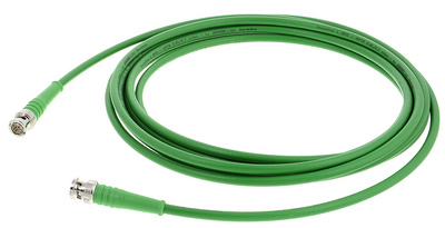 Sommer Cable BNC Cable 75 Ohms 5m