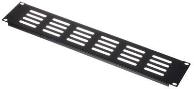Thon Rack Panel 2U Air Vents