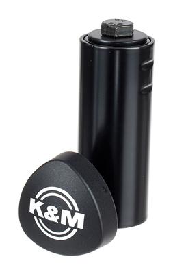 K&M 24528 Speaker/Light Stand Adap