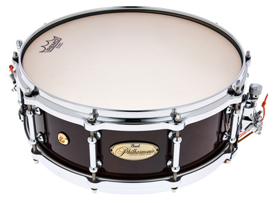"""Pearl 14""""x5"""" Philharmonic Snare"""