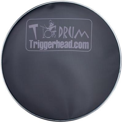 """TDrum 18"""" Trigger Mesh Head Bass"""